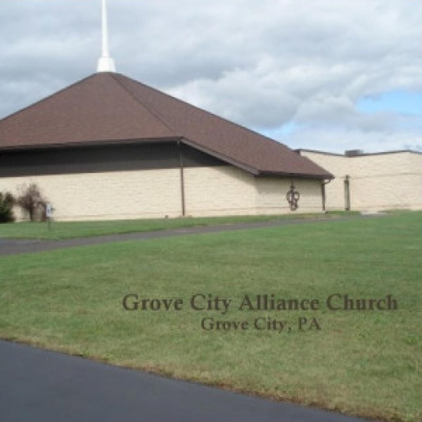 Grove City Alliance Church - Sunday Messages from 2011