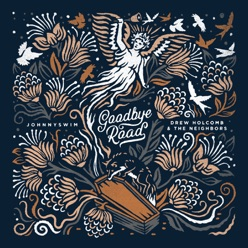 Disc Let It Snow - Single - Drew Holcomb and The Neighbors