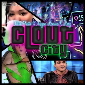 Clout City (feat. Thee Megan Louise & Larz)