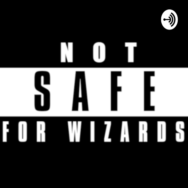 Not Safe For Wizards