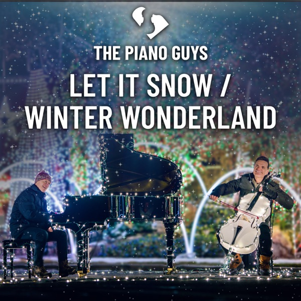 Let It Snow / Winter Wonderland - Single