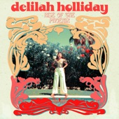 Delilah Holliday - Rise of the Phoenix