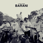 Barani Feat. Gervldo19xx, Pace Koteka, Asap Trio, Jaczon Zeran & Oncho Flash Toton Caribo - Toton Caribo