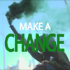 Paddy and the Rats - Make a Change artwork
