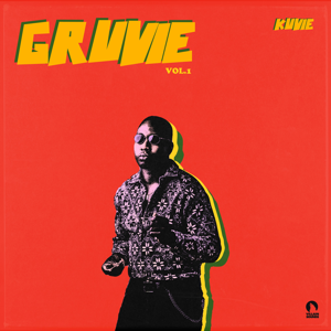 Kuvie - Don't Stop the Music feat. Kwesi Arthur, B4Bonah & $pacely
