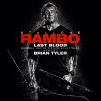 Rambo: Last Blood - Official Soundtrack