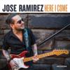 Jose Ramirez - Here I Come  artwork