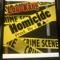 Homicide - Pbgang letra