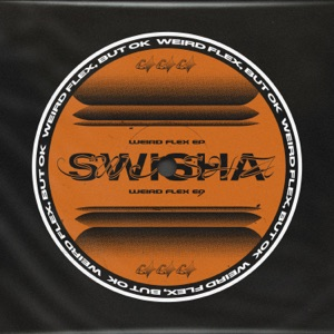 DJ Swisha - What Can I Get Wituhh Drink Ticket?