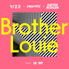VIZE, Imanbek & Dieter Bohlen - Brother Louie (feat. Leony) artwork