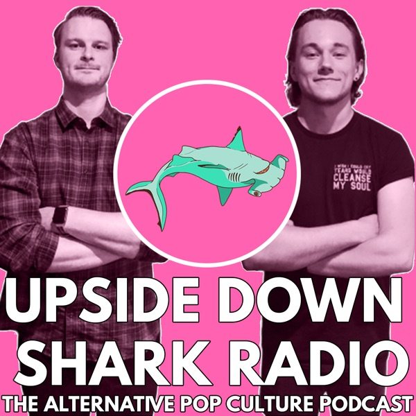 Upside Down Shark Radio