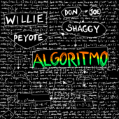 Algoritmo - Willie Peyote, Shaggy & Don Joe