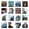 Bon Jovi - Thank You For Loving Me Grafik