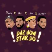 Skiibii - Daz How Star Do (feat. Falz, Teni & DJ Neptune)