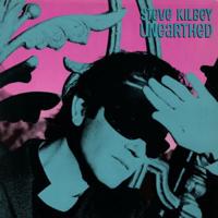 Steve Kilbey - Unearthed artwork