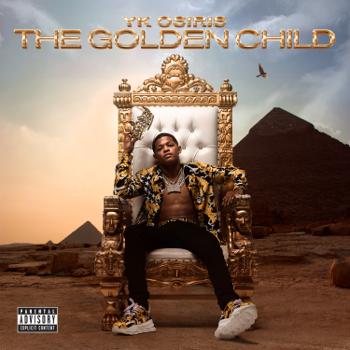 YK Osiris The Golden Child music review