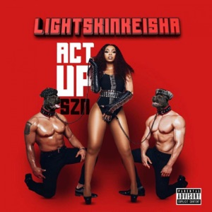 LightSkinKeisha & Kash Doll - On Read feat. Kash Doll