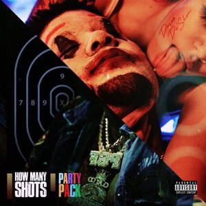How Many Shots? / Party Pack - Single