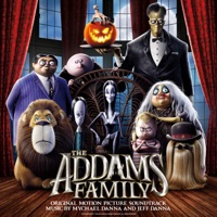 The Addams Family - Official Soundtrack