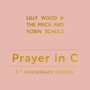 Prayer in C (5th Anniversary Rework) - Single