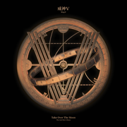 Take Over the Moon - The 2nd Mini Album - WayV - WayV