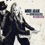Mindi Abair and the Boneshakers - Movin' On