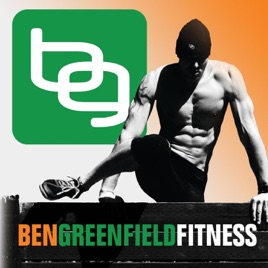 Ben Greenfield Fitness: How To Increase Free Testosterone