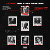 Career Day (feat. Polo G) - Only The Family & Lil Durk