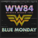 Baltic House Orchestra Blue Monday (From the 'Wonder Woman 1984' Trailer) - Baltic House Orchestra