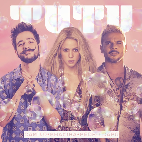 Tutu (Remix) - Single