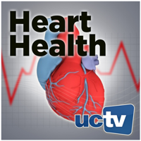 Podcast cover art for Cardiology (Audio)