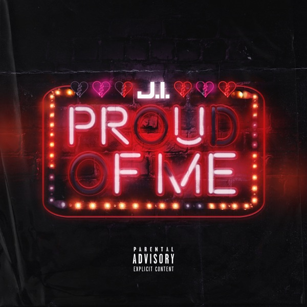 Proud Of Me - Single