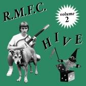 Hive, Vol. 2 - EP