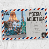 [Download] Poesia Acústica - Paris MP3