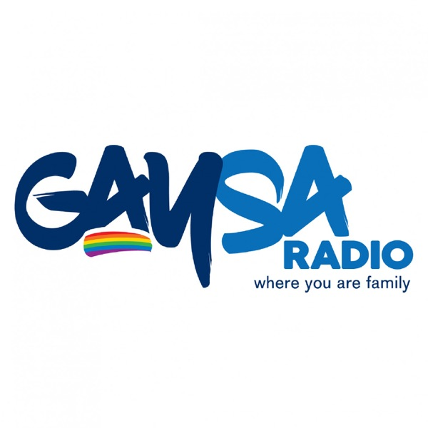 GaySA Radio Podcasts