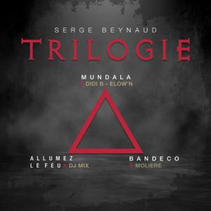 Serge Beynaud - Trilogie - EP