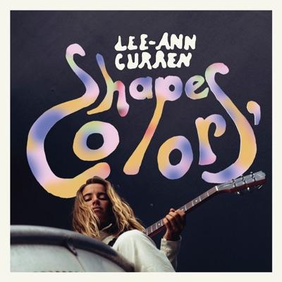 Lee-Ann Curren