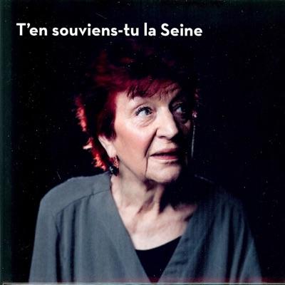 T'en souviens-tu la Seine - Anne Sylvestre