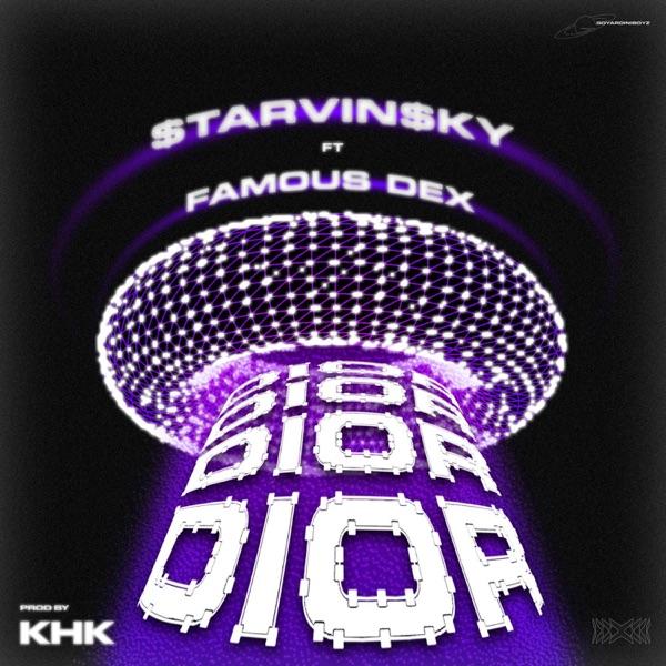 Dior (feat. Famous Dex) - Single