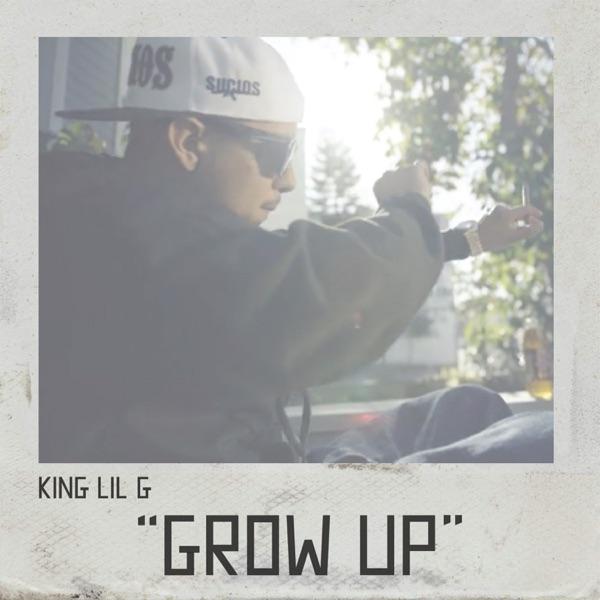 Grow Up - Single