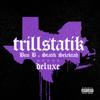 Bun B & Statik Selektah - Time Flies (feat. Big K.R.I.T. & Talib Kweli) artwork