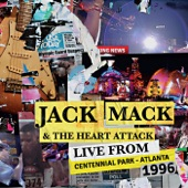 Jack Mack And The Heart Attack - I'll Take You There (Live)