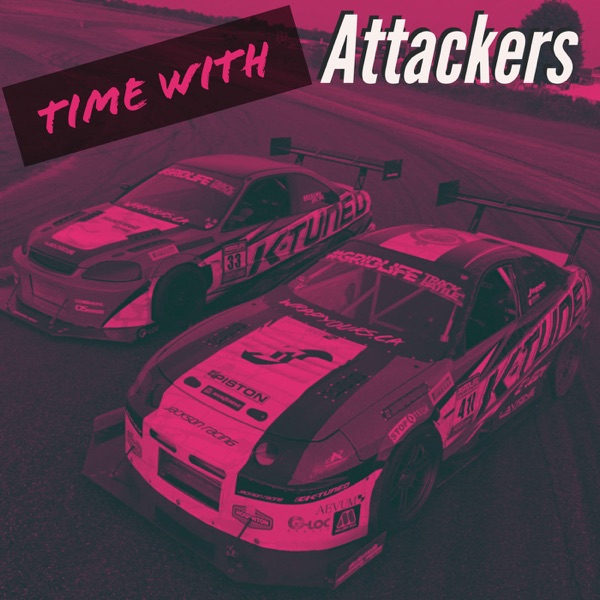 Time With Attackers