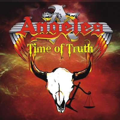 Time of Truth - Ángeles