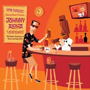 Richard Cheese & Johnny Aloha - Almost Paradise feat. Corey Taylor