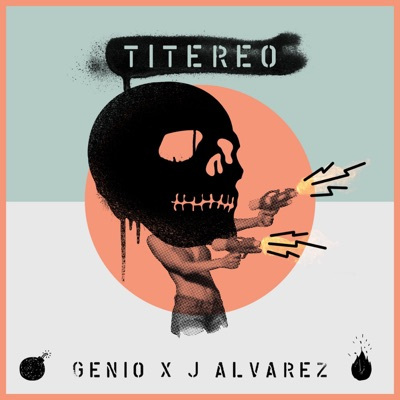 Titereo - Single - J Alvarez