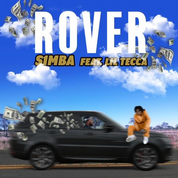 Rover (feat. Lil Tecca) - Single