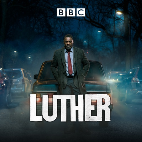 Luther, Season 5 movie poster