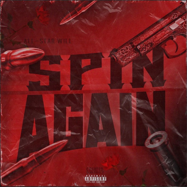 Spin Again - Single