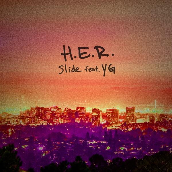 Slide (feat. YG) - Single